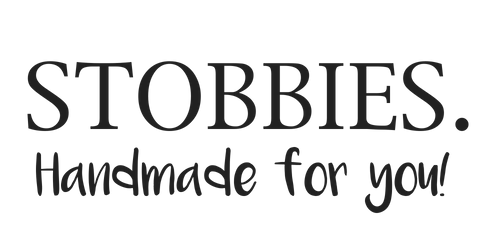 STOBBIES. Handmade for you transparant smal